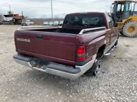 2001 Dodge Ram 1500 just in for parts at Pic N Save! Hamilton Ontario Preview