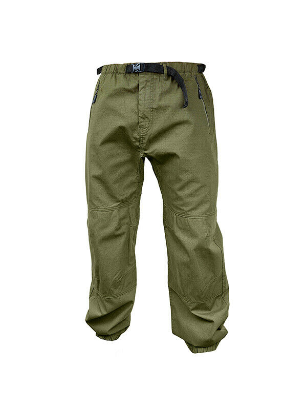 Fortis Elements Trail Pant Trousers All Sizes NEW Carp Fishing Trousers