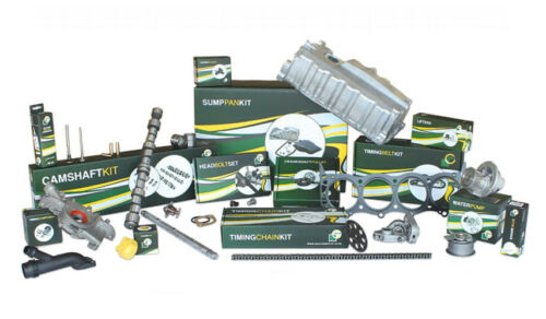 BGA Cylinder Head Bolt Set Kit BK5316-Brand new-genuine-Garantie 5 an