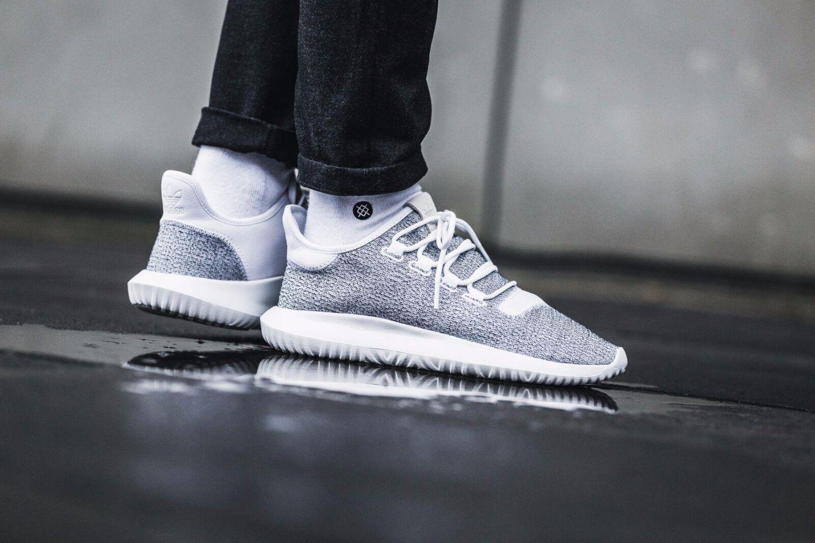 New in box!bei adidas originals tubuläre schatten sz ck grauen sneaker cq0928 sz schatten bis 1ccbd5