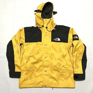 913838c2c Details about The North Face x Nordstrom Jacquard Mountain Jacket Mens XL  NWOT Yellow