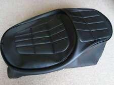 Motorcycle seat cover - Yamaha XS1100G