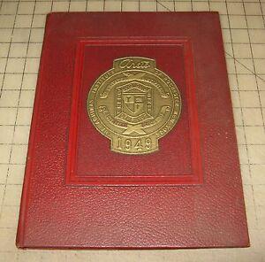 1949-034-ARETE-034-THE-AQUINAS-INSTITUTE-YEARBOOK-Rochester-New-York