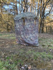Portable Ground Hunting Blind (brand New!)