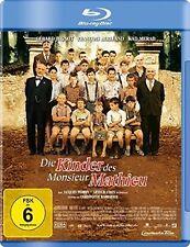 DIE KINDER DES MONSIEUR MATHIEU (Gerard Jugnot) Blu-ray Disc NEU+OVP
