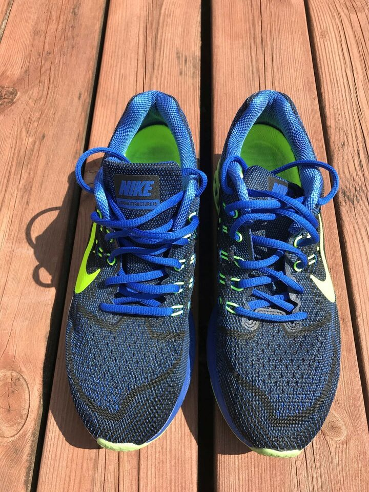Løbesko, Nike