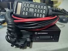 Motorola Astro Spectra Vhf
