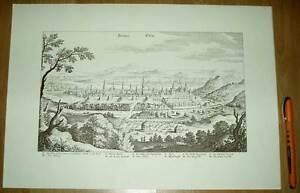 Buda-Budapest-alte-Ansicht-Merian-Druck-Stich-1650-schw