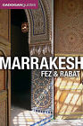 Cadogan Guides Marrakesh, Fez & Rabat by Barnaby Rogerson (Paperback / softback, 2010)