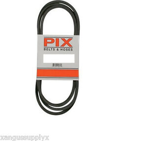 MADE WITH KEVLAR REPLACEMENT BELT FOR JOHN DEERE GX10176