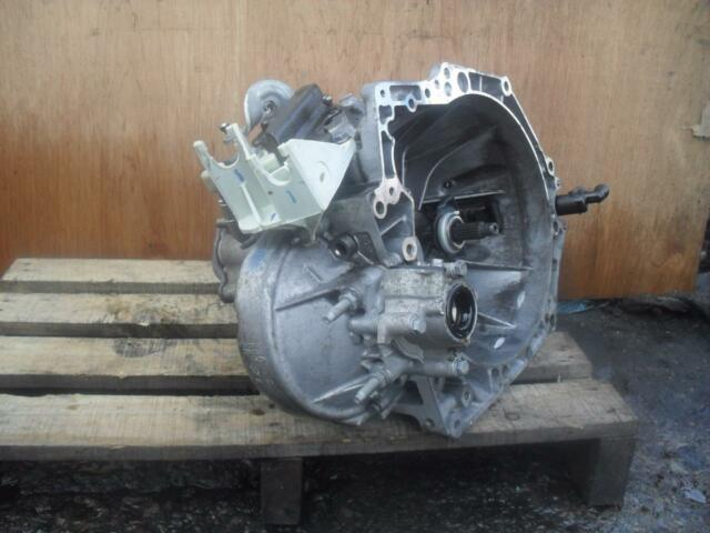 Warranty Citroen berlingo Peugeot 308 1.6HDi 05-11 manual Gearbox 20DP38