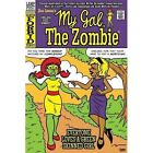 My Gal, the Zombie by Dan Conner (Paperback / softback, 2014)