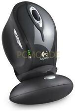 Logitech MX1000 Laser Cordless Bluetooth Wireless Mouse USB/PS2 (M-RBA97)