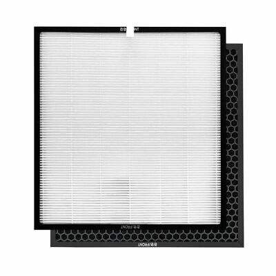 6-pack Air Purifier Replacement Filter Set Compatible for LG PS-P800WFG