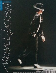 VIBRATIONS-COLLECTOR-MICHAEL-JACKSON-RARE-FR-MAGAZINE-82-PAGES