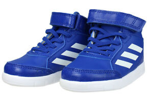 the latest 4cbd5 1dec2 Image is loading Adidas-Infant-Kids-Boys-Shoes-Altasport-Mid-Casual-