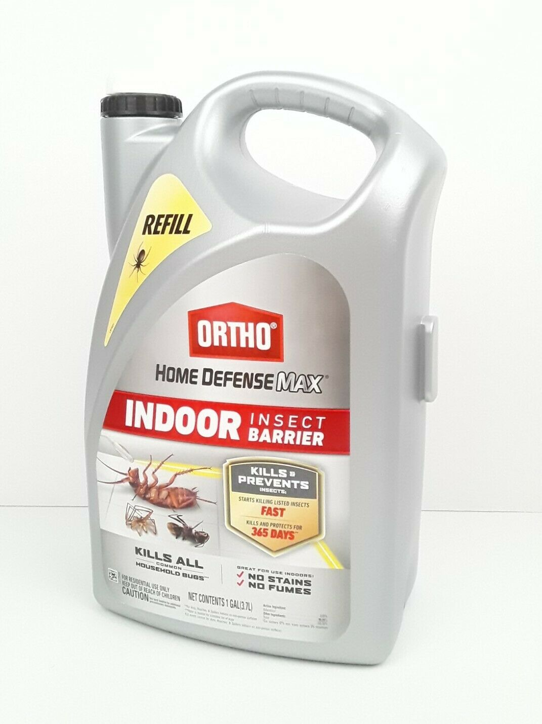 Ortho Home Defense Insect Killer For Indoor Perimeter For Sale Online