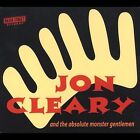 Jon Cleary and the Absolute Monster Gentlemen by Jon Cleary (CD, Jul-2002, Basin Street Records)