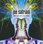 Engines of Creation 0886972670621 by Joe Satriani CD