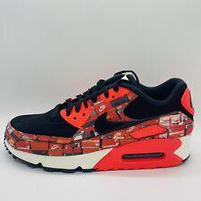 Size 11 - Nike Air Max 90 x Atmos We