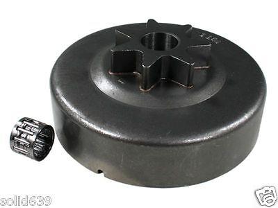 "Clutch Sprocket Rim Drum For Stihl 070 MS720 .404/"" 8 Teeth 22mm Standard Spline"