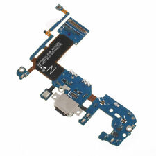 OEM Samsung Galaxy S8 G955u USB Charger Charging Dock Port Mic Flex Cable