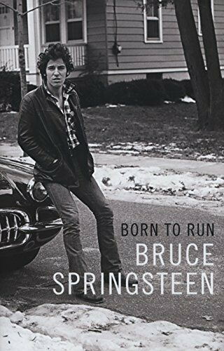 1 of 1 - Born to Run by Springsteen, Bruce 1471157792 The Cheap Fast Free Post