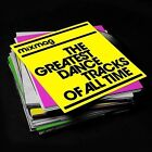 Mixmag: The Greatest Dance Tracks of All Time by Various Artists (CD, Mar-2013, 3 Discs, New State)