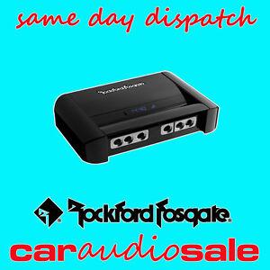 Image Is Loading ROCKFORD FOSGATE RFC10HB 10 FARAD HYBRID DIGITAL CAPACITOR