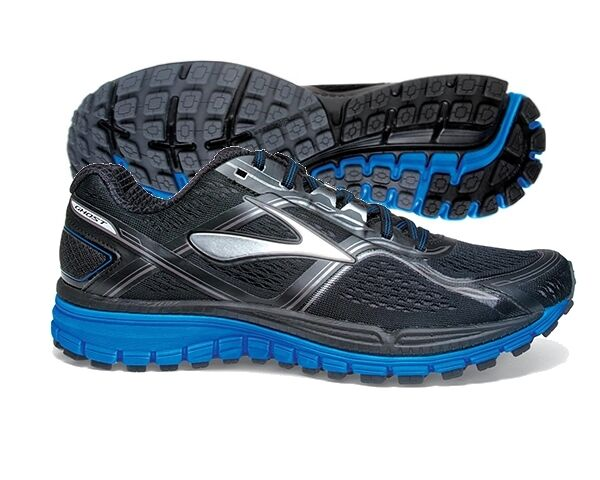Brooks Ghost 8 Uomo Runner (D) (059)  + + + Free Aus Delivery 72e09a