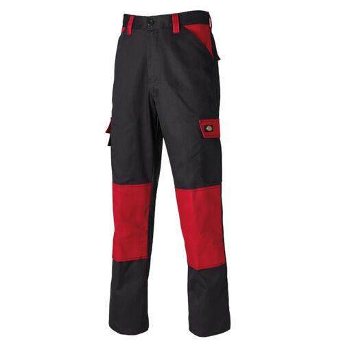 Dickies Everyday Work Wear Trousers Mens Durable Pants Knee Pad Pockets ED247