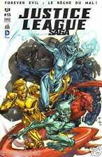 JUSTICE LEAGUE SAGA n° 13 DC/URBAN comics 2014-flash-green arrow