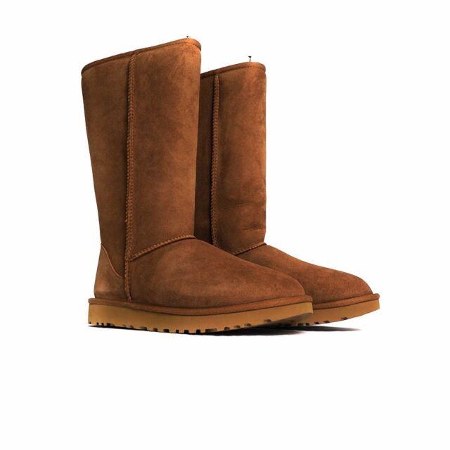 UGG hiver Australia Classic Tall Confort d d Confort hiver BOTTES 880 Châtaigne 8 US ed7f4b9 - freemetalalbums.info