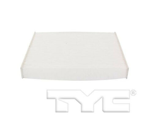 TYC 800199P Cabin Air Filter for Kia Soul 2014-2016 Models