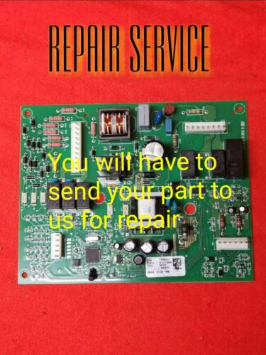 REPAIR SERVICE 12920719SP W10213583 W10191108 W10165854 W10164422 W10164420