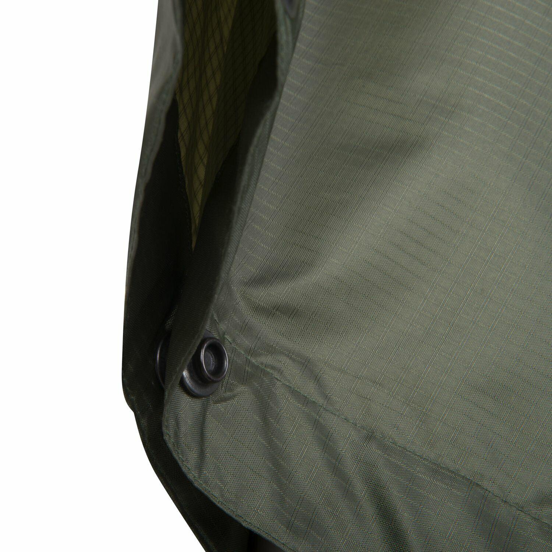 HELIKON-TEX PONCHO U.S Army WATERPROOF Rain Jacket Survival TARP Military