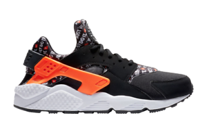 online retailer 4e4bc c9e94 Image is loading MEN-039-S-NIKE-AIR-HUARACHE-RUN-AT5017-