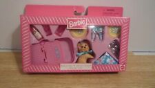 1997 HORSE CARE SET Barbie/'s Special Collection Horse Care Set New Sealed Box