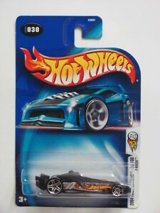 F-Racer 2004 First Editions   Hot Wheels