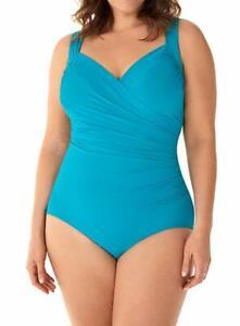 Miraclesuit-AMALFI-Plus-Size-Sanibel-Underwire-One-Piece-Swimsuit-US-18W