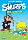 The Smurfs Complete 3rd Season DVD