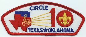 CSP-CIRCLE-TEN-COUNCIL-T-1-FIRST-ISSUE-CSP