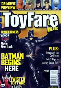 Toyfare-Toy-Magazine-Issue-92-Cover-2-APRIL-2005
