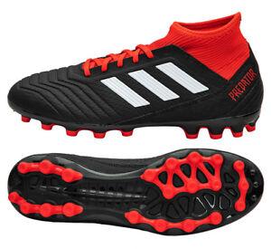Adidas Predator 18.3 AG (BB7747) Soccer Cleats Football Shoes Boots ... bbadf1271bc71