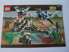 LEGO® Bauanleitung / Instruction Nr. 5987