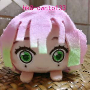 Demon Slayer Kimetsu No Yaiba Kanroji Mitsuri Plush Doll Mascot Toy Mini Gift Ebay Mitsuri kanroji • demon slayer. ebay