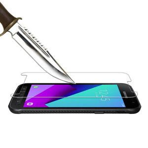 Verre Trempé pour Samsung Galaxy Xcover 4,Film Protection écran Dureté 9H