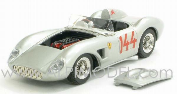 Ferrari  500 TRC cravatefencastel - Lenzerheide 1957 Von NeuhomHommes 1 43 Art 025  vente discount