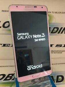 SAMSUNG-GALAXY-NOTE-3-N9005-4G-32GB-ROSA-LIBRE-USADO-GRADO-A-IMPECABLE-ESTADO