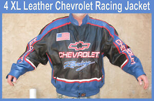 Chevrolet-leather-4X-jacket-Leather-Racing-Jacket-for-Events-Carlisle-Car-Shows